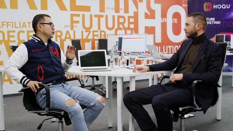 Четыре фактора успешного ICO. Обсуждаем блокчейн в Думе. Экскурсия в Casper API