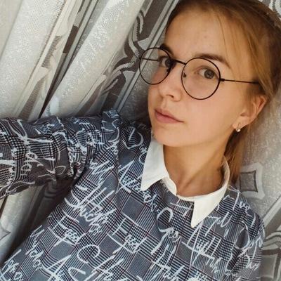 Дарья Рощупкина