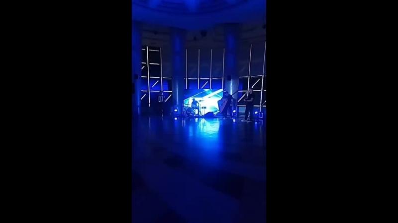 ЗвукиБа - фестиваль Этажи 2018