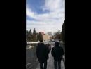 Прогулка г. Брно