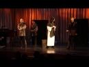 Фрагмент спектакля Каменный гость , режиссер - Злата Гоголь.