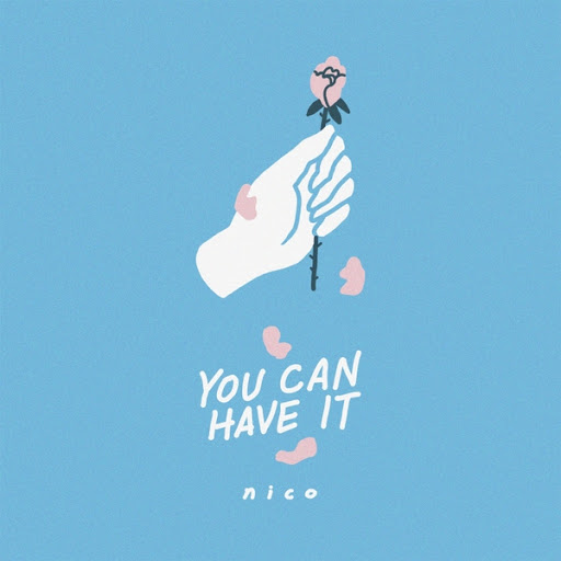 Nico альбом You Can Have It