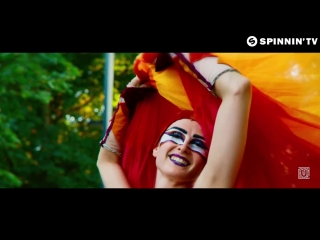 TUJAMO - WITH U (feat. Karen Harding) [OFFICIAL UNTOLD FESTIVAL ANTHEM 2018] (Official Music Video)