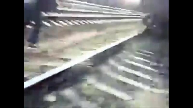 Отдай сало(Real Subway Surfers)