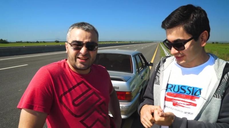 Как сделать 8кл ВАЗ быстрее за 4 тысячи рублей