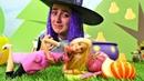 Barbie Sevcan soğan soyarken ağlama krizi geçiriyor