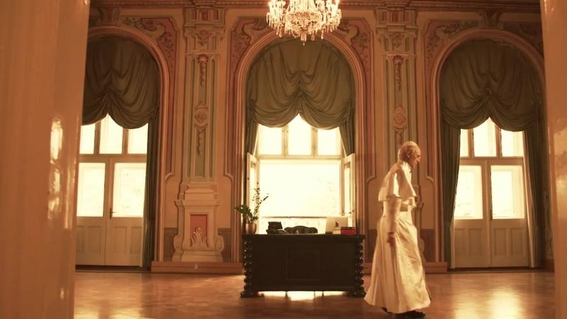 Klemen slakonja modern pope