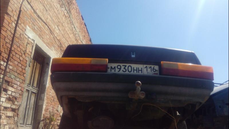 бензонасос форд гранада