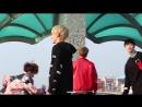 FAN VIDEO Romeo HAPPY KANGMIN DAY