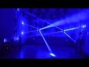 Световой прибор LED Spider в аренду