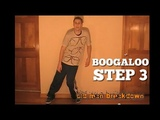 how to BOOGALOO TUTORIAL (Popping 101)