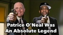 Bill Burr - Patrice O'Neal Had The Best Game Evaaah