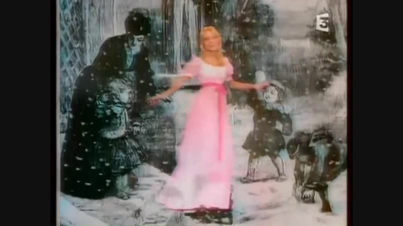 France Gall Chasse Neige 1972