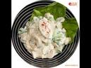 Французский салат МИМОЗА / Рецепт от шеф-повара / Илья Лазерсон / Мировой повар