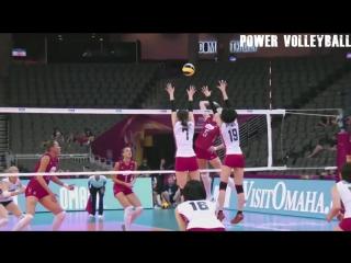 MONSTER Volleyball Headshots (HD)