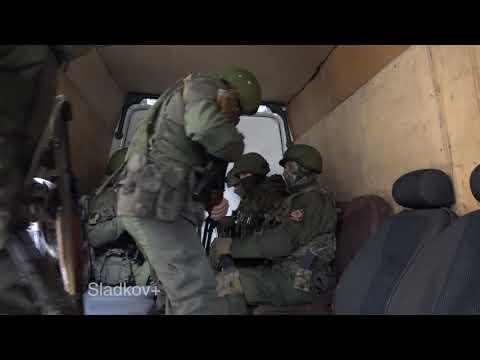 Донецкие антидиверсанты