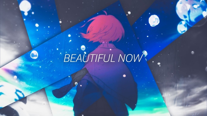 Kyoukai no Kanata - Beautiful Now