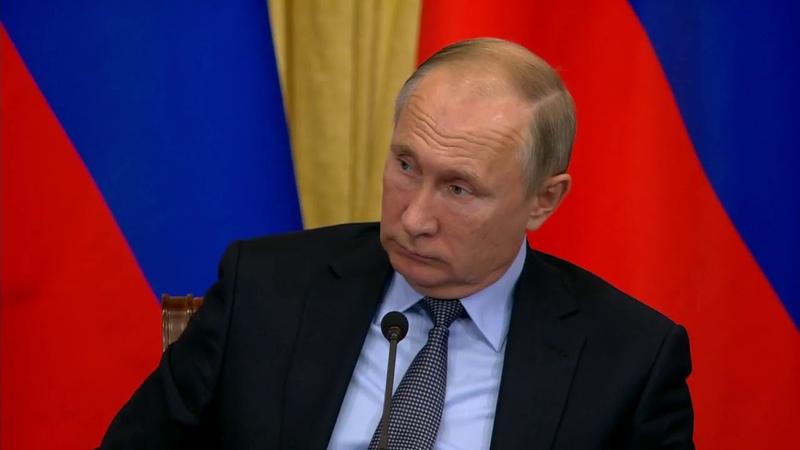 Выступление Эскендера Билялова на заседании Совета по межнациональным отношениям при Президенте РФ