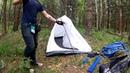 24 часа челлендж, выживание в лесу