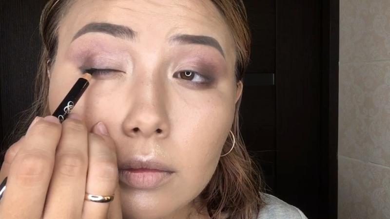 Makeup Руфина Мустафина Челябинск