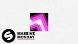 Frontliner - I'm The Melodyman (Sander van Doorn Remix Audio)