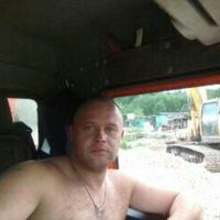 Анкета Анатолий Ручейков