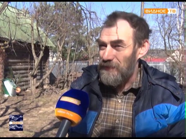 Наше Подмосковье - заявка на соискание премии от Андрея Букина