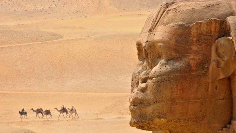 Древний Египет - Как создавались империи