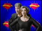 Алика Смехова и Александр Буйнов Не перебивай