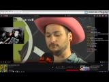 [Реакции Братишкина] Братишкин смотрит: How kennyS Really Plays CS:GO
