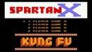 Spartan X / Kung-Fu Master. Dendy [Прохождение / Walkthrough]