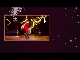 Dance Deewane Bachpan Special _ Kishen Makes Madhuri Dixit Cry _ Colors tv