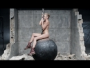 Miley Cyrus Wrecking Ball by DJ Najim Hassas