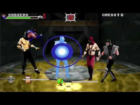 MK Outwolrd Assassins v2.0 Release (link in description)