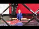 Бойцовский КЛУБ ЛИДЕР Тренировки для детей