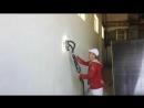 Шлифовка стен перед покраской