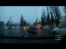 ДТП Воронеж 15-03-2018 - угон на Машмете