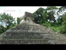 Die Maya-Stadt Palenque Древний город майя Паленке