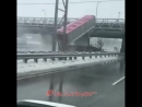 Ой, мост _scream__bridge_at_night_ - мост - авария - авто - машина ( 750 X 750 ).mp4