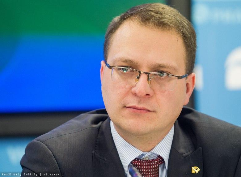 В департаменте транспорта Томской области сменится начальник