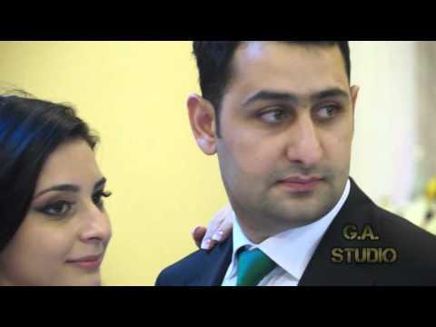 ARMEN MARTINA WEDDING DAY GA PRODUCTION 095733016