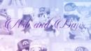 Vanilla Twilight // Happy Valentine's Day