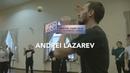 Andrei Lazarev - Movement in game