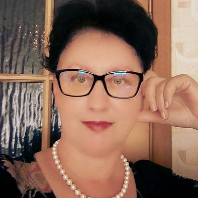 Марина Довженко