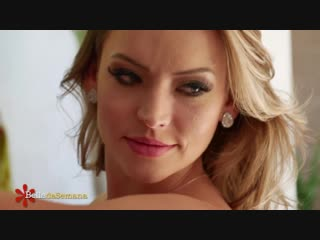 Michele Neves - Bella da Semana