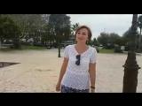 Видеооткрытка от выпускницы школы #7 Серяковой Ирины. директор турагентства. Греция. Афины