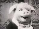 Танцующая свинья / Le cochon danseur 1907