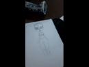 3 маркера челендж
