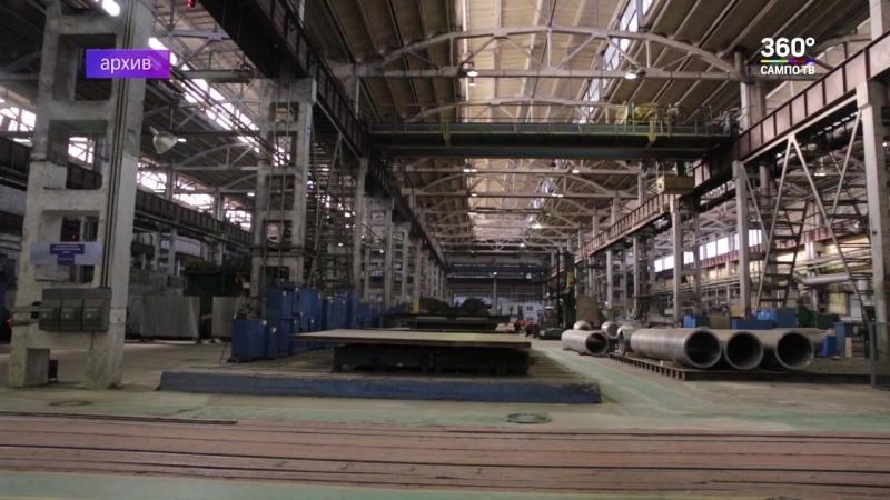 Петрозаводскмаш изготовит детали для АЭС в Турции