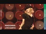 Madonna - La Isla Bonita Pala Tute feat Gogol Bordello (Live Earth @ Wembley 07.07.2007) mixed with studio audio by R&ampD